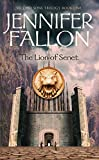 Fallon, Jennifer: Lion of the Senet (Second sons trilogy)