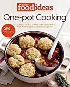 Super Food Ideas One-pot Cooking by Super…