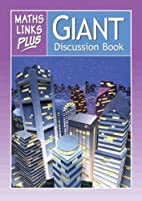 Giant Discussion Book Year 6 (Maths Links…
