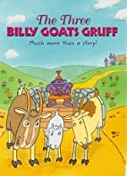 Three Billy Goats Gruff Anthology Big Book…