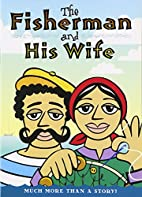 Fisherman and His Wife Anthology Small Book…