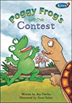 Life in a Shell / Poggy Frog's Contest