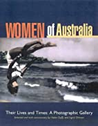 Women of Australia : their lives and times:…