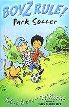 Park Soccer by Felice Arena