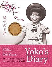 Yoko's Diary – tekijä: Paul Ham