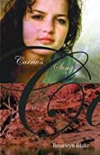 Carrie's song [Lothian YA fiction] by…