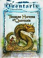 Treasure Hunters of Quentaris by Margo…