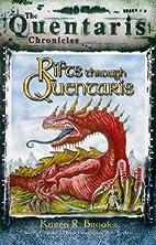 Rifts Through Quentaris by Karen R. Brooks