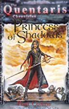 Princess Of Shadows by Paul Collins
