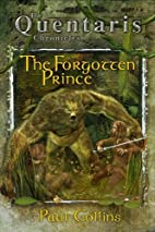 The Forgotten Prince by Paul Collins