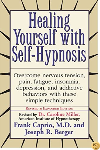 THealing Yourself With Self-Hypnosis