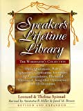 Spinrad, Leonard: Speaker&#39;s Lifetime Library