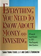 Everything You Need To Know About Money and…