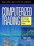 Jurik, Mark: Computerized Trading