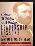 Cigars, Whiskey and Winning: Leadership…