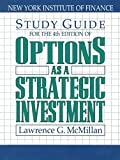 McMillan, L. G.: Options As a Strategic Investment