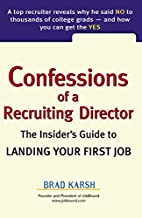 Confessions of a Recruiting Director: The…
