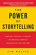 The Power of Storytelling: Captivate,…