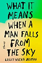What It Means When a Man Falls from the Sky…