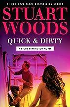 Quick & Dirty (A Stone Barrington Novel) by…