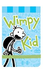 Diary of a Wimpy Kid Greg Mini Journal by…