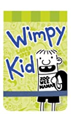 Diary of a Wimpy Kid Rowley Mini Journal by…