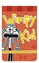 Diary of a Wimpy Kid Fregley Mini Journal by…