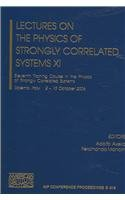 Lectures on the Physics of Strongly…