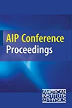 Geometric Methods in Physics (AIP Conference…
