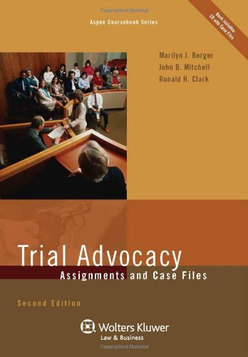 trial-advocacy-assignments-case-files-second-edition-aspen-cours