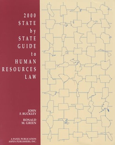 2000-state-by-state-guide-to-human-resources-law-state-by-state-guide-to-human-resources-law-2000