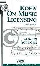 Kohn on Music Licensing by Al Kohn