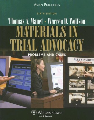 materials-in-trial-advocacy