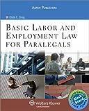 Craig: Blackboard Bundle: Basic Labor & Employment Law for Paralegals
