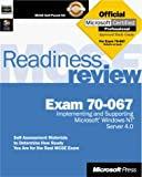 Wilansky, Ethan: MCSE Readiness Review Exam 70-067 Microsoft Windows NT Server 4.0