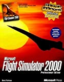 Farkas, Bart G: Microsoft Flight Simulator 2000 (EU-Inside Moves)