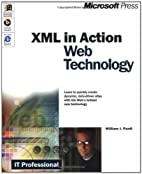 XML in Action (IT Professional) by William J…