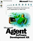 Microsoft Corporation: Microsoft Agent Software Development Kit (Microsoft Professional Editions)