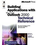 Microsoft Corporation: Building Applications with Microsoft Outlook 2000