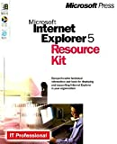Microsoft Corporation: Microsoft Internet Explorer 5 Resource Kit