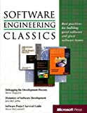 McCarthy, Jim: Software Engineering Classics