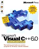 Microsoft Corporation: Microsoft Visual C++ 6.0 Deluxe Learning Edition (Microsoft Professional Editions)