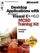 Desktop Applications with Microsoft Visual C…