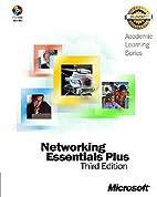 ALS Networking Essentials Plus (Academic…