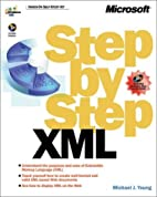 XML Step by Step (DV-DLT Fundamentals) by…
