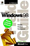 Nelson CPA, Stephen L: Microsoft(r) Windows(r) 98 Field Guide
