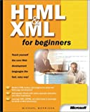 Morrison, Michael: Html and Xml for Beginners