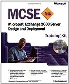 MCSE Training Kit (Exam 70-225): Microsoft…