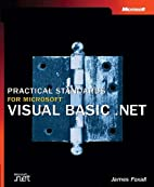 Practical Standards for Microsoft Visual…