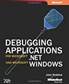 Debugging Applications for Microsoft .NET…